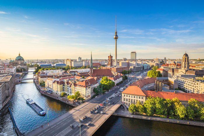 """Berlin """"Grüne Woche"""""""