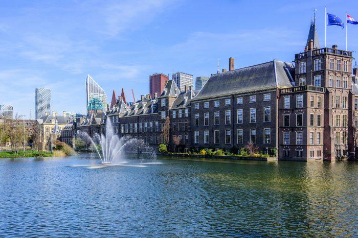 Den Haag mit Grachtenfahrt (NL)
