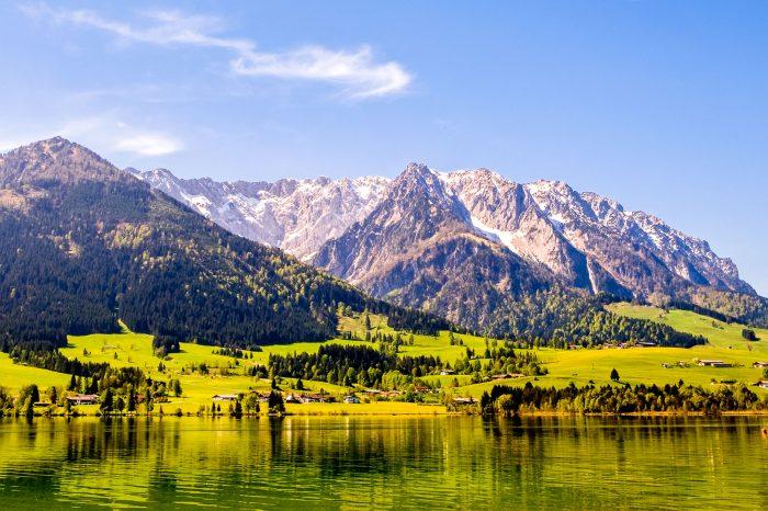 Oberndorf / Tirol
