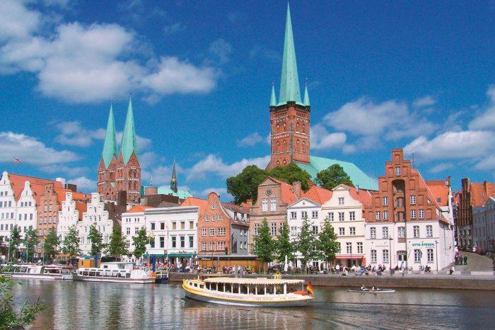 Lübeck mit Programm