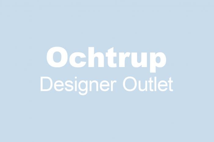 Designer Outlet Ochtrup